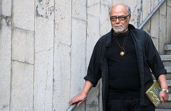 بازیگر پیشکسوت ایرانی، زیر تیغ جراحی