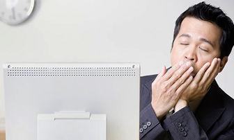اختلالات خواب را جدی بگیرید