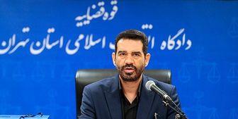 اعلام زمان صدور حکم متهمان پتروشیمی