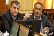 وزیر راه موافق تفحص از قراردادهای خریدهواپیما در دوران آخوندی است