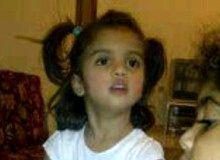 شهادت یک کودک در عزاداری امام هادی + عکس