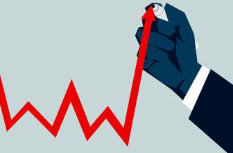 شیشه عمر تورم در اقتصاد
