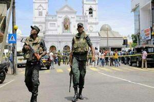 شناسایی مغز متفکر حملات تروریستی سریلانکا