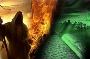 مؤمنانی که قرآن آنها را بیایمان خطاب میکند!