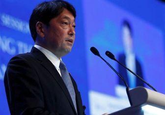 اظهارات ترامپ شبه جزیره کره را به هم ریخت