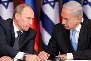 نتانیاهو و پوتین تلفنی گفتوگو کردند