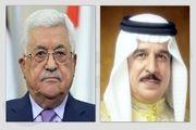 تأکید محمود عباس بر لزوم تقویت روابط با آلخلیفه