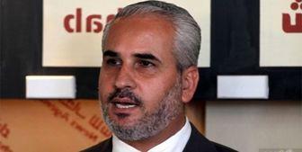 حماس برای نبرد جمعی علیه تجاوزهای صهیونیستی فراخوان داد