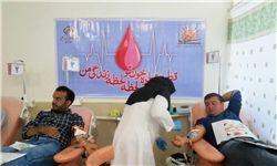 بیش از یک میلیون واحد خون در شش ماهه نخست امسال اهدا شد