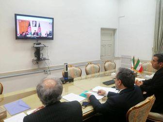 تقدیر افغانستان از کمکهای ایران در حادثه آتش سوزی گمرک اسلام قلعه