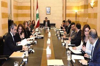 بُنبست در تشکیل کابینه لبنان