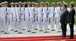 دلیل سفر مسئولان ارشد سوری به ایران