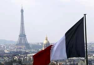 اجرای تمهیدات شدید امنیتی در سراسر فرانسه