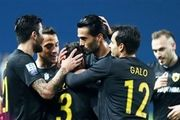 مسعود شجاعی به تیم ملی دعوت می شود؟