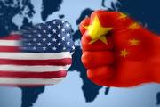 ارقام نجومیِ جنگ تجاری آمریکا و چین/اینفوگرافی