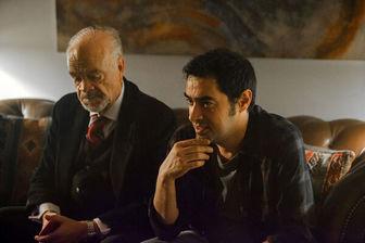 تسلط شهاب حسینی به زبان انگلیسی، مهمترین اتفاق «آن شب»/ عکس