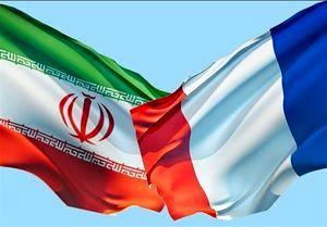 فرانسه علیه ایران بیانیه داد