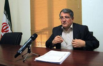 واکنش تند هاشمی به پرسش یک خبرنگار