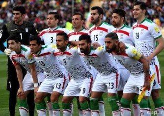 گاف بزرگ AFC در اعلام اسامی بازیکنان تیم ملی ایران!