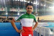درخشش دوچرخه سواران ایرانی در آسیا