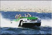 قایق سواری در اهواز ممنوع شد