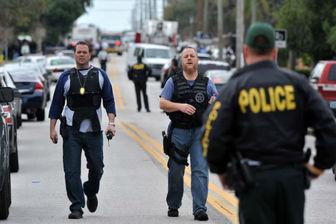 واحد ماموران لباس شخصی پلیس نیویورک آمریکا منحل شد