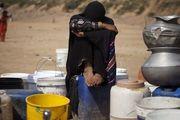 کمبود آب بحرانی بزرگتر از تروریسم و تورم در پاکستان است