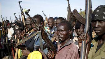 سودان در مخمصه
