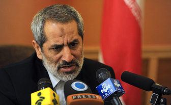 ۸هزار زندانی مواد مخدردر زندانهای تهران