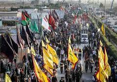 تمهیدات مرز شلمچه در آستانه اربعین حسینی