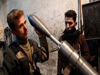 حضور گسترده تروریستهای غربی در سوریه