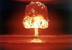 هشدار پارلمان انگلیس درباره وقوع جنگ اتمی