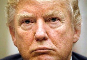 کاهش مجدد سطح محبوبیت ترامپ