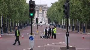 هشدار بمبگذاری در یکی از میدانهای لندن