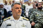 دریادار خانزادی: کشورهای حاشیه اقیانوس هند بزودی رزمایش مشترکی با محوریت ایران برگزار میکنند