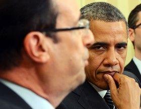 فرانسه و اسپانیا جاسوسی کردهاند نه آمریکا