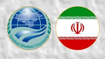 تهران شانگهای، مسیری که از دوشنبه میگذرد