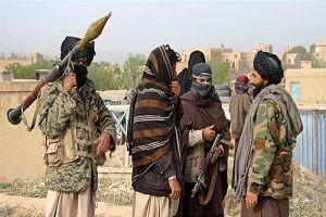 سفر نماینده طالبان به روسیه