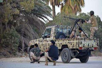 نقش اروپا و آمریکا در تحولات لیبی