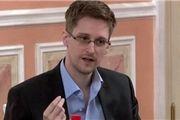 آمریکا علیه «اسنودن» طرح شکایت کرد