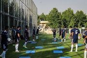 برنامه جدید اردوهای تیم ملی فوتبال اعلام شد