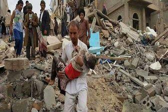 بیانیه سازمان بسیج رسانه در محکومیت جنایات در یمن