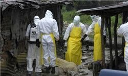 ورود داروی ابولا به بازار