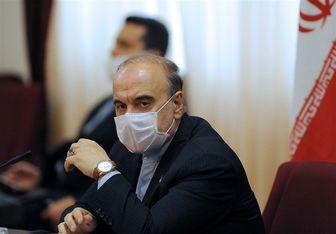 تأکید وزیر ورزش برای تسریع در روند برگزاری مجمع سرخابیها
