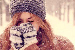 امسال چند بار سرما می خورید؟!