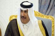 تمسخر عربستان توسط قطر