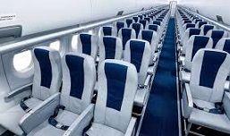 اگر از سفر هوایی ترسیده اید، بخوانید/امن ترین صندلی هواپیما کجاست؟