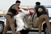 راه اندازی هشتگ سرنگونی رژیم آل سعود