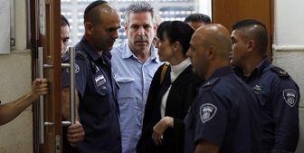 وزیر صهیونیستِ متهم به جاسوسی برای ایران، محکوم به حبس شد