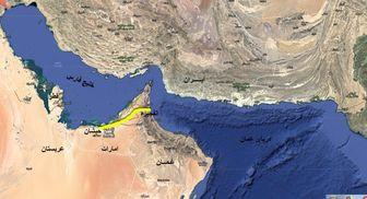 بستن تنگه هرمز کوچکترین محدودیت اعمالی ایران بر سر راه عربستان